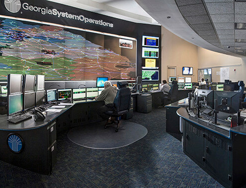 Georgia System Operations Corporation