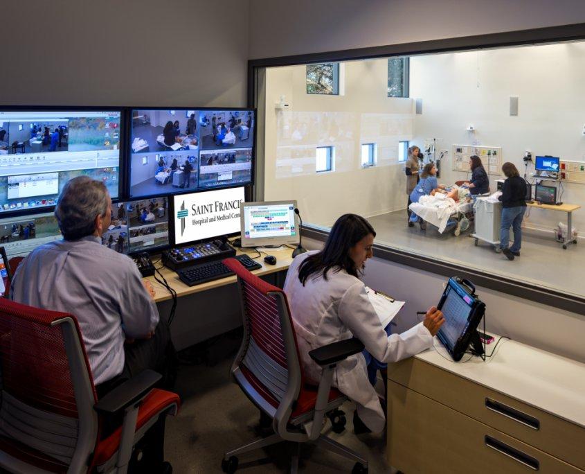 simulation studio