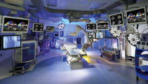 procedure suite integration