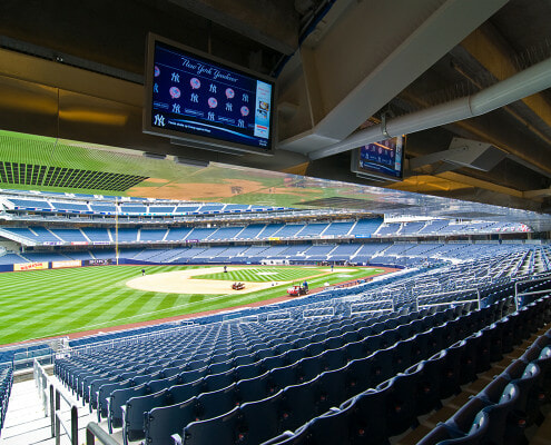 Cisco StadiumVision