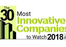 30 most innovative companies to watch