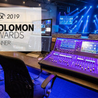 church technology solomon award
