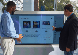FocalPoint digital signage as a service
