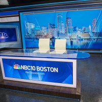 NBC Universal Boston Built on SMPTE ST 2110 Standards
