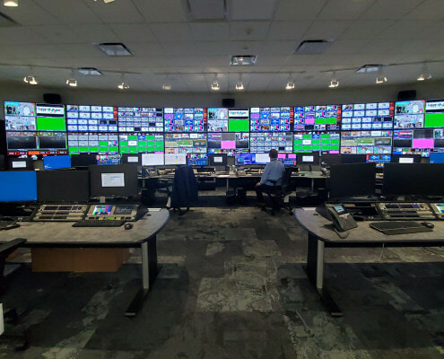 NBC Universal Boston Media Center