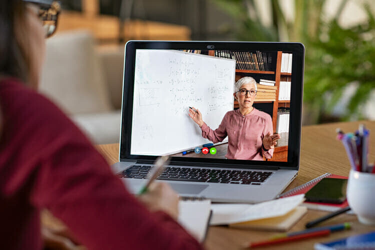 How to Virtualize Your Classroom