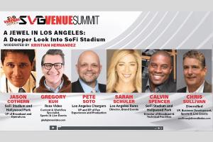 SVG Venue Summit