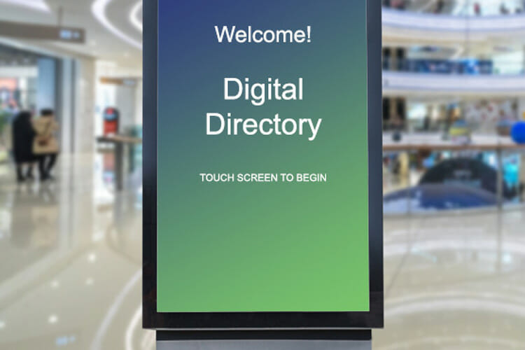 Now Micro digital signage media player