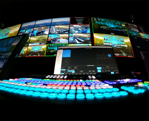 church online broadcast solution