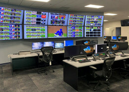 Sinclair Prepares for Future with IP-based New Media Operations Center